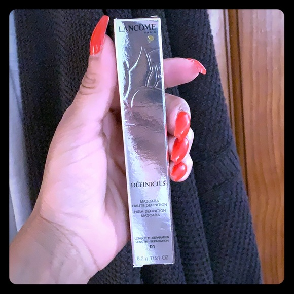 Lancome Other - Lancôme Definicils Mascara